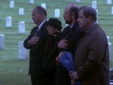 The West Wing 01x10 : In Excelsis Deo- Seriesaddict